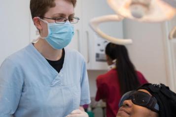 Dentistry Update
